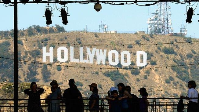 Tiempos trágicos para Hollywood