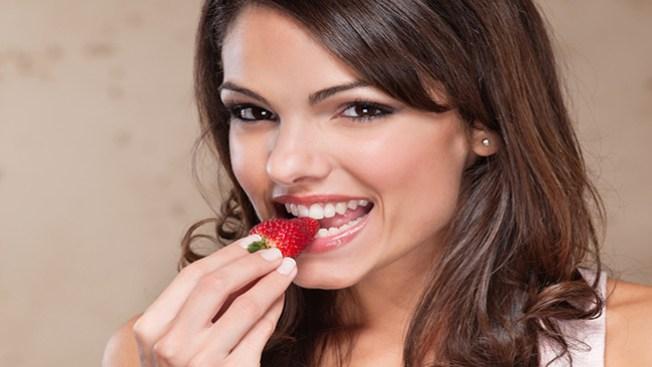 Alimentos para recuperar la belleza