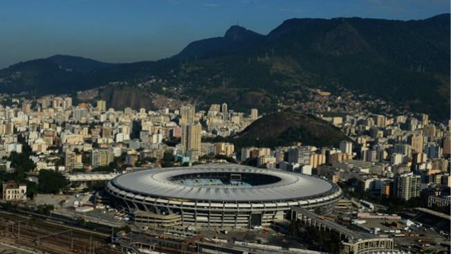 Mundial Brasil 2014: superará la inversión gracias al turismo
