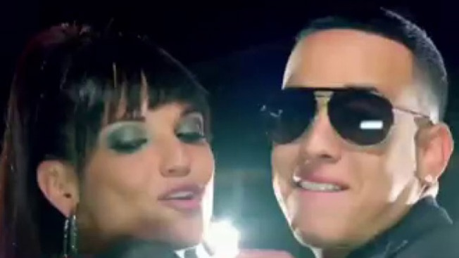 Daddy Yankee estrena cantante y video