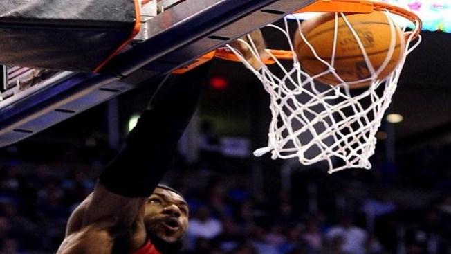 """El Heat está en los """"playoff"""""""