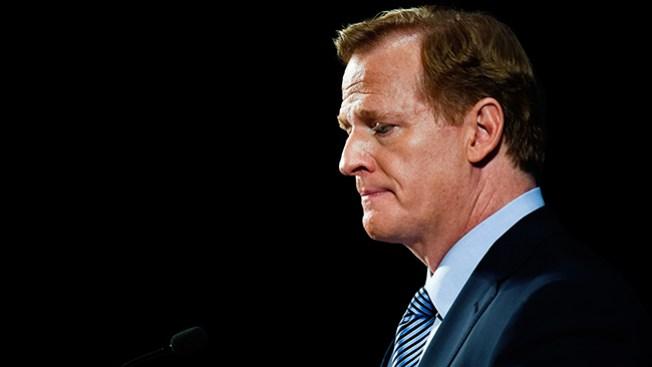 """NFL: """"Pondremos nuestra casa en orden"""""""
