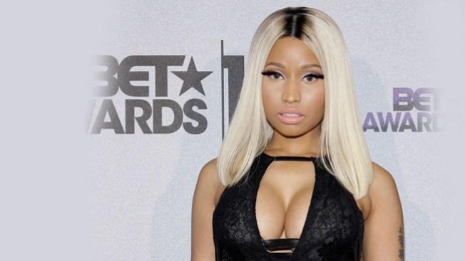 Demandan a Nicki Minaj por $50 mil