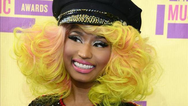 Nicky Minaj rumbo a Hollywood