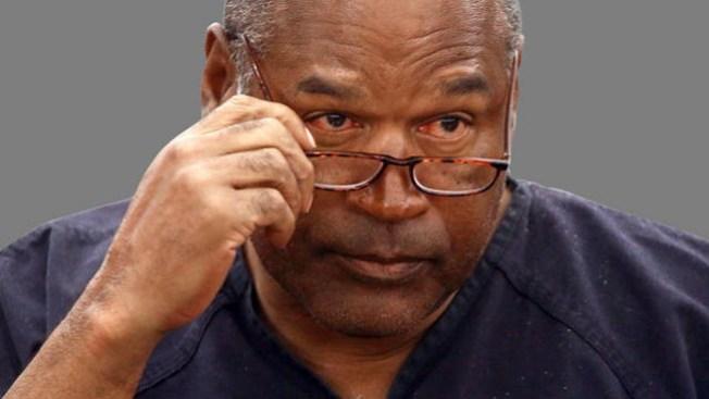 Niegan nuevo juicio a O.J. Simpson