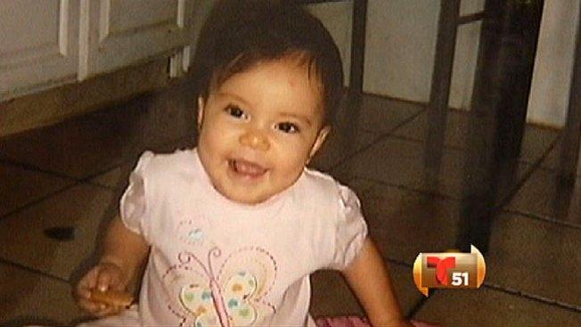 Niña de Miami muere misteriosamente