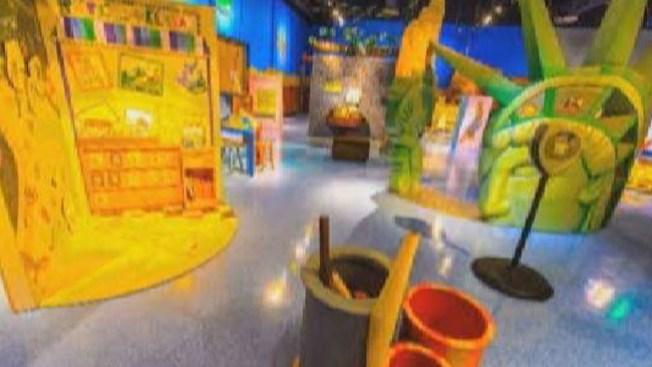 Actividades gratuitas para hacer con los niños