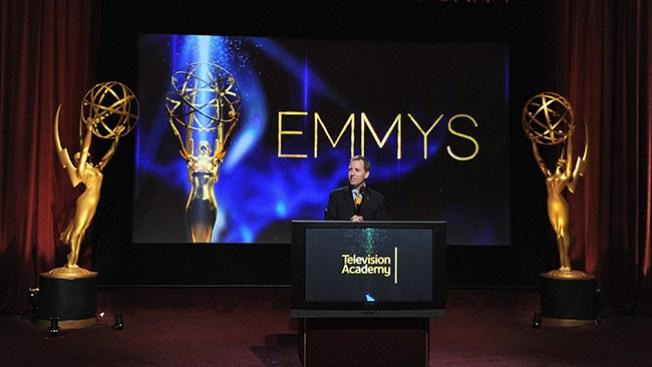Anuncian los nominados a premios Emmy