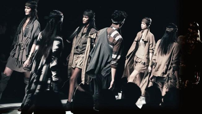 Arranca la Semana de la Moda en NY