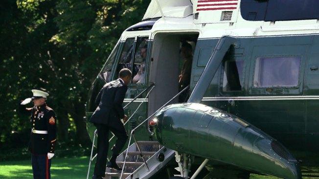 Obama viene a Miami