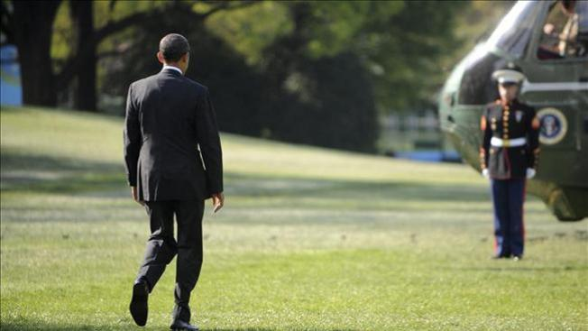 Obama viaja a Cumbre de las Américas
