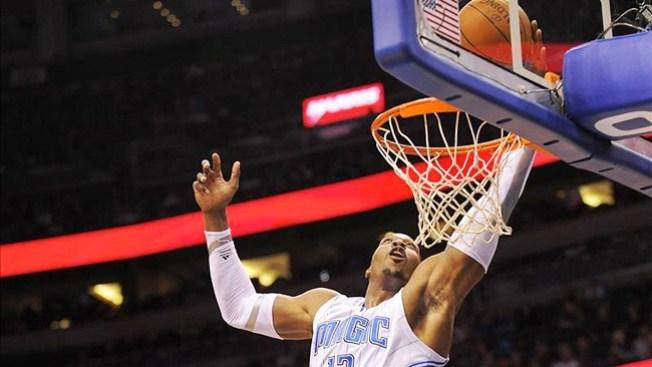 """Heat cae ante """"magia"""" de Orlando"""