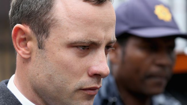Se le complica el juicio a Pistorius