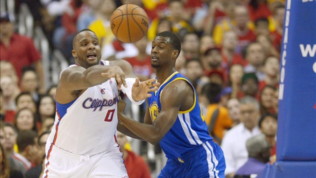 Semifinales: Thunder, Clippers y Pacers