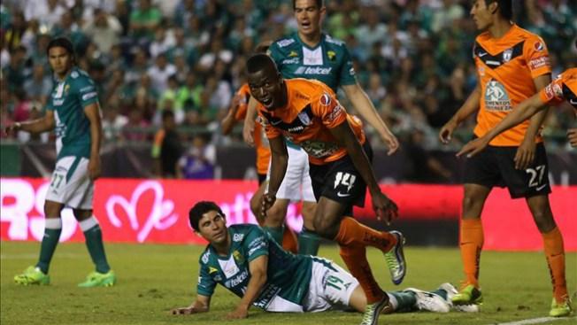 Pachuca y León juegan por el titulo