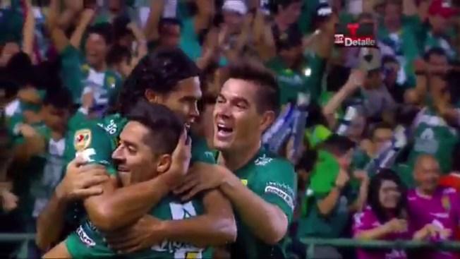 León, bicampeón del fútbol mexicano