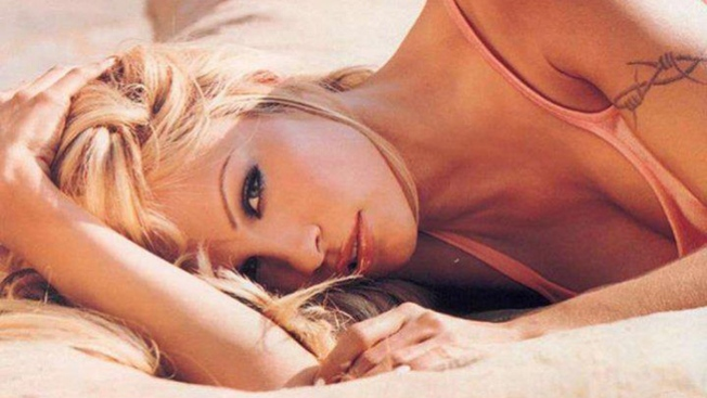 Cancelan video hot de Pamela Anderson