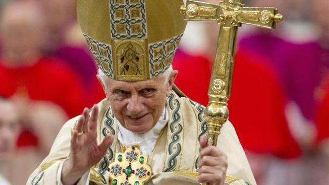 Vaticano confirma que Papa irá a Cuba en marzo