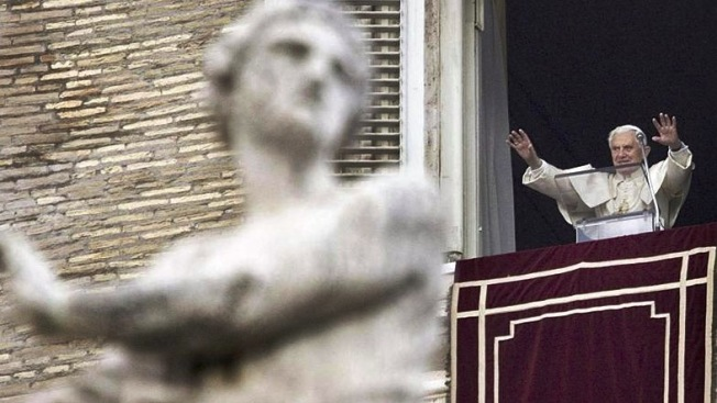 Papa celebrará misa en Plaza de la Revolución