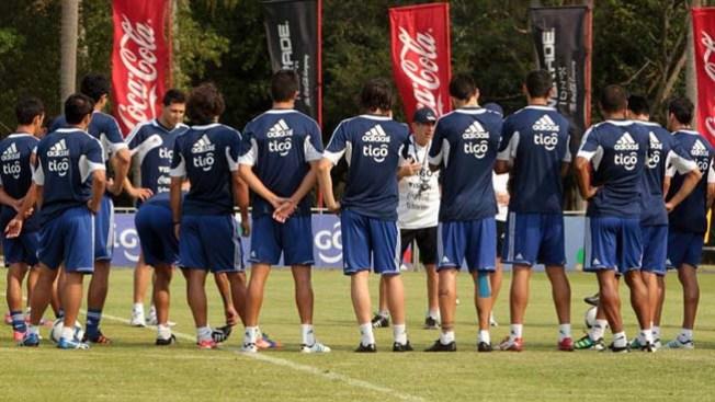 Paraguay necesita ganar