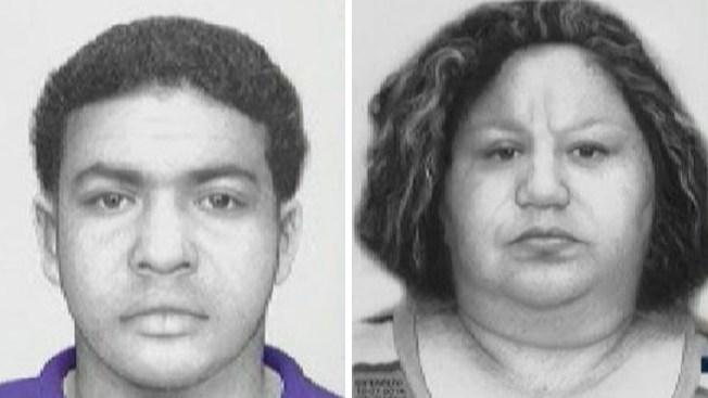 Buscan sospechosos de robo y secuestro