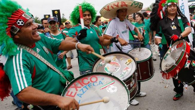 Chicharito cree que México apoya al Tri