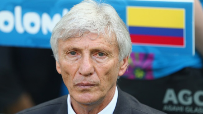 Pekerman sigue con Colombia