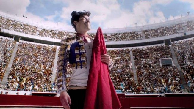 Cantinflas de nuevo se apodera del cine