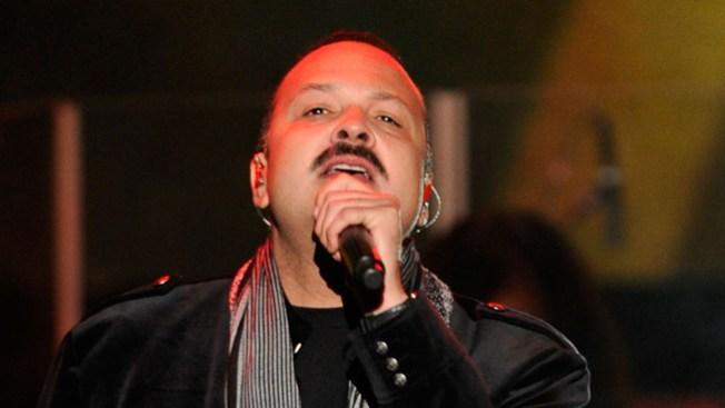 Pepe Aguilar, voz y pasión en vivo