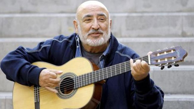 Muere Peret, padre de la rumba catalana