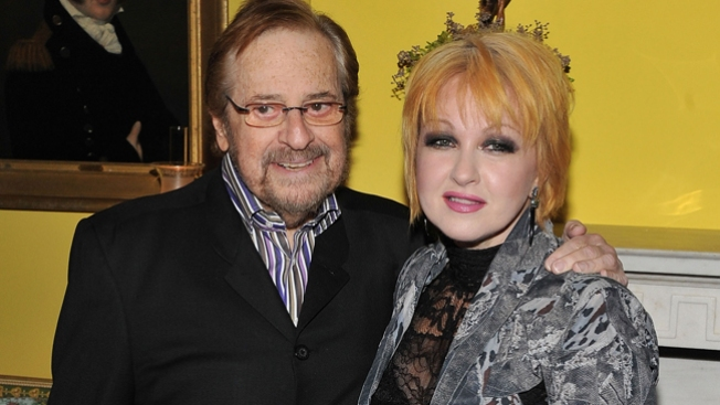 Muere productor musical Phil Ramone