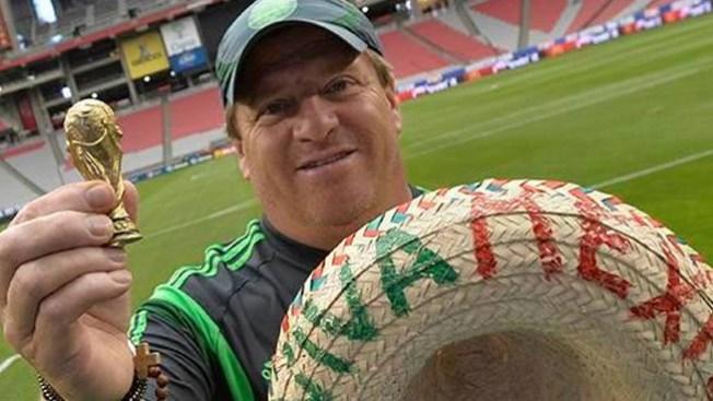 """El """"Tri"""" le dice adiós al Estadio Azteca"""