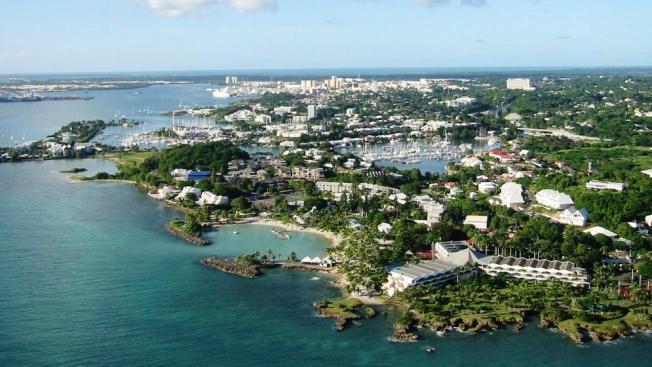 Pointe a Pitre, ciudad con mayor calidad de vida