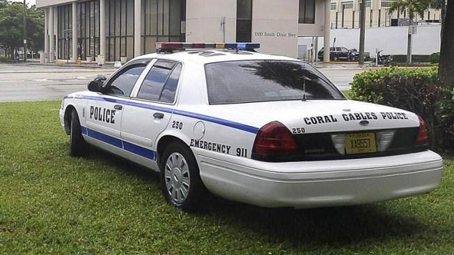 Investigan a la Policía de Miami