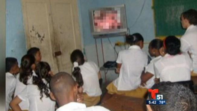 Pornografia Cubana 10