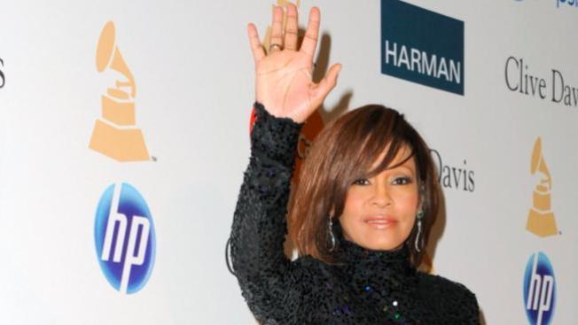 Whitney: Adiós a una estrella