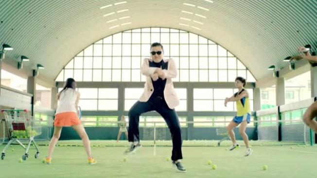 Gangam Style logra 2,000 millones vistas