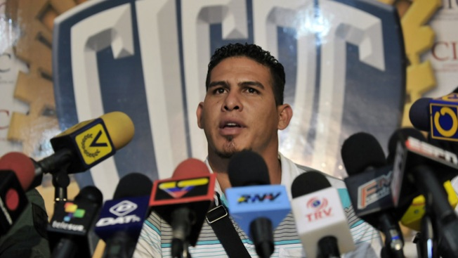 "Pelotero secuestrado volvió  a ""nacer"""