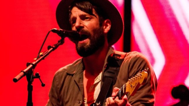 Ray LaMontagne trae sus zapatos a South Beach