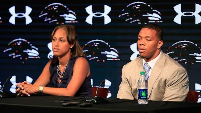 La NFL golpea la violencia doméstica