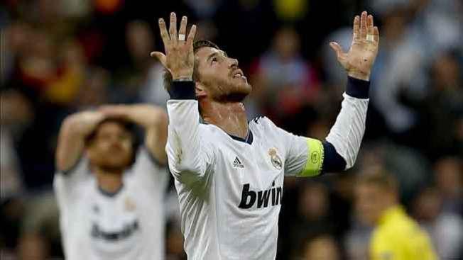 Real Madrid gana pero queda eliminado