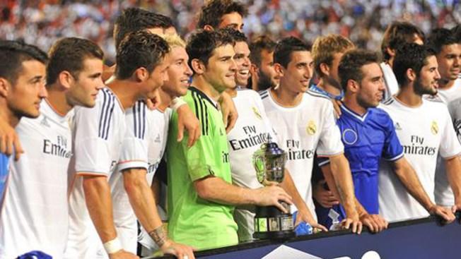 Un vistazo a la Liga española