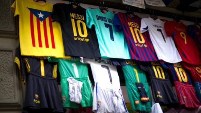 R. Madrid y Barcelona, los más ricos