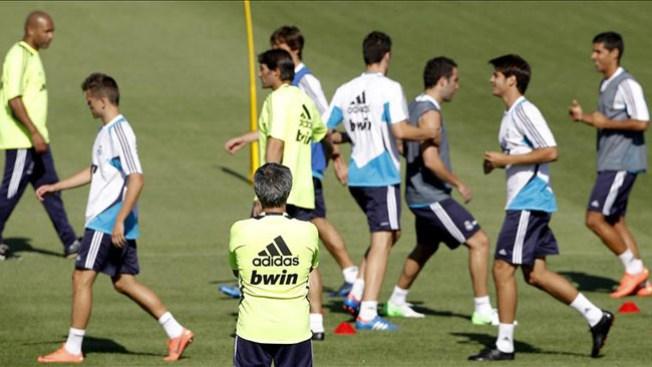 El Real Madrid visitará EEUU