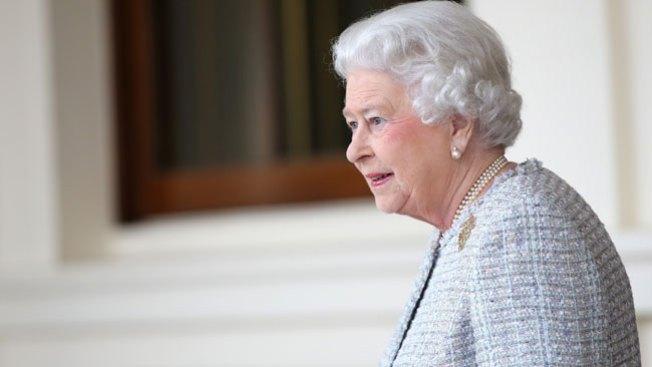 ¿Qué dice el 1r tuit de la Reina Isabel?