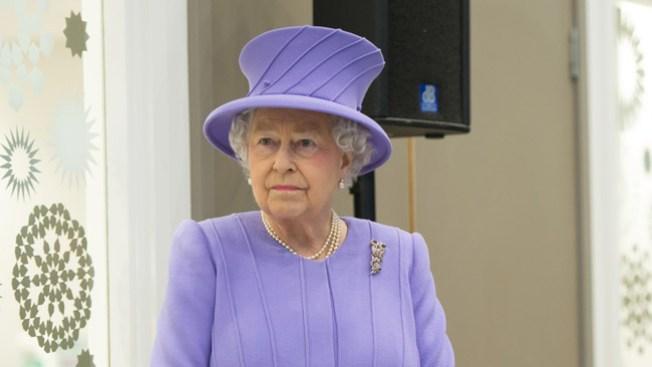 Isabel II cumple 60 años de reinado