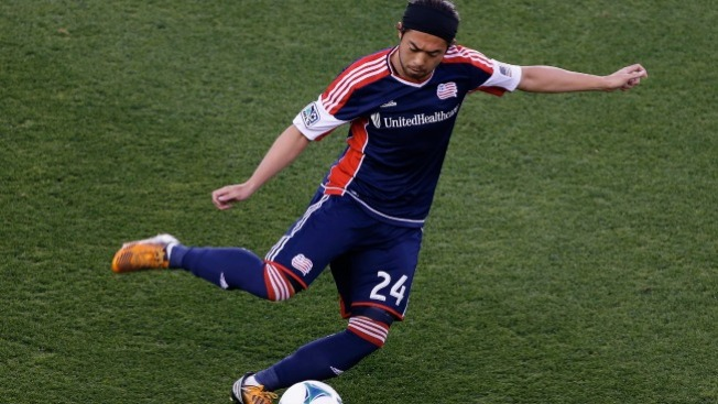 Revolution a la final del este de la MLS
