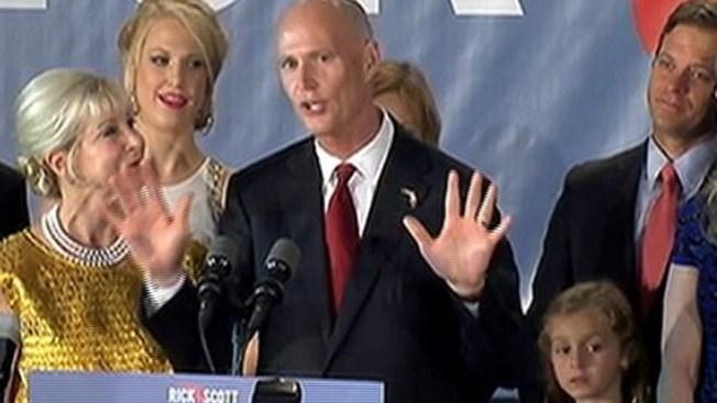 Florida: duras contiendas electorales