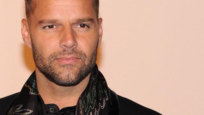 La difícil elección de Ricky Martin