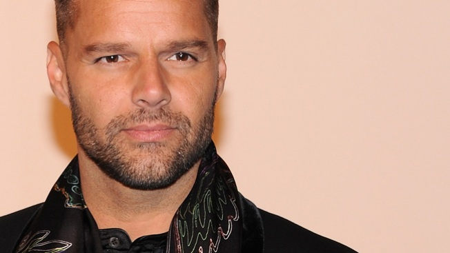"Ricky Martin va a ""La Voz... México"""